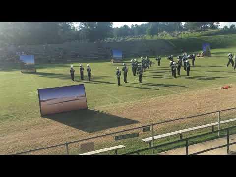 Mooreville High School Band
