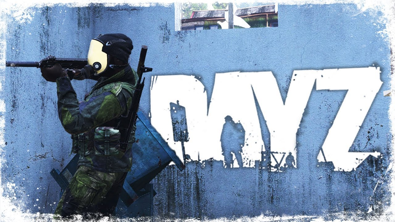 Airfield Rush! - DayZ