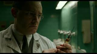 THE SHAPE OF WATER   Ticking Thriller   FOX Searchlight