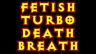 Diablo 3 Fetish Turbo! Death Breath Farming Witch Doctor Build 2.3