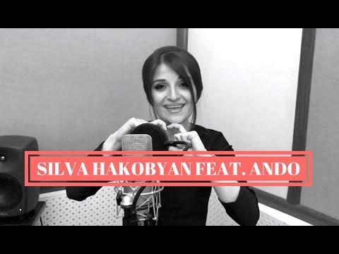 Silva Hakobyan Feat. Ando - Sirelu Hamar | Armenian Rap |