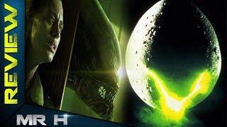 NO Alien Isolation Sequel & NO Alien Movie - Alien Blackout Damage Control