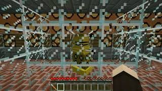 Minecraft Doctor Who ep.2 The Missing Angel Part 2