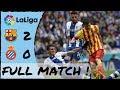Barcelona 2 - 0 Espanyol LIVE Full Match HD ! (30/03/2019)
