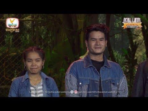 Killer Karaoke Cambodia Season 3 Week 11   Group 3 Result