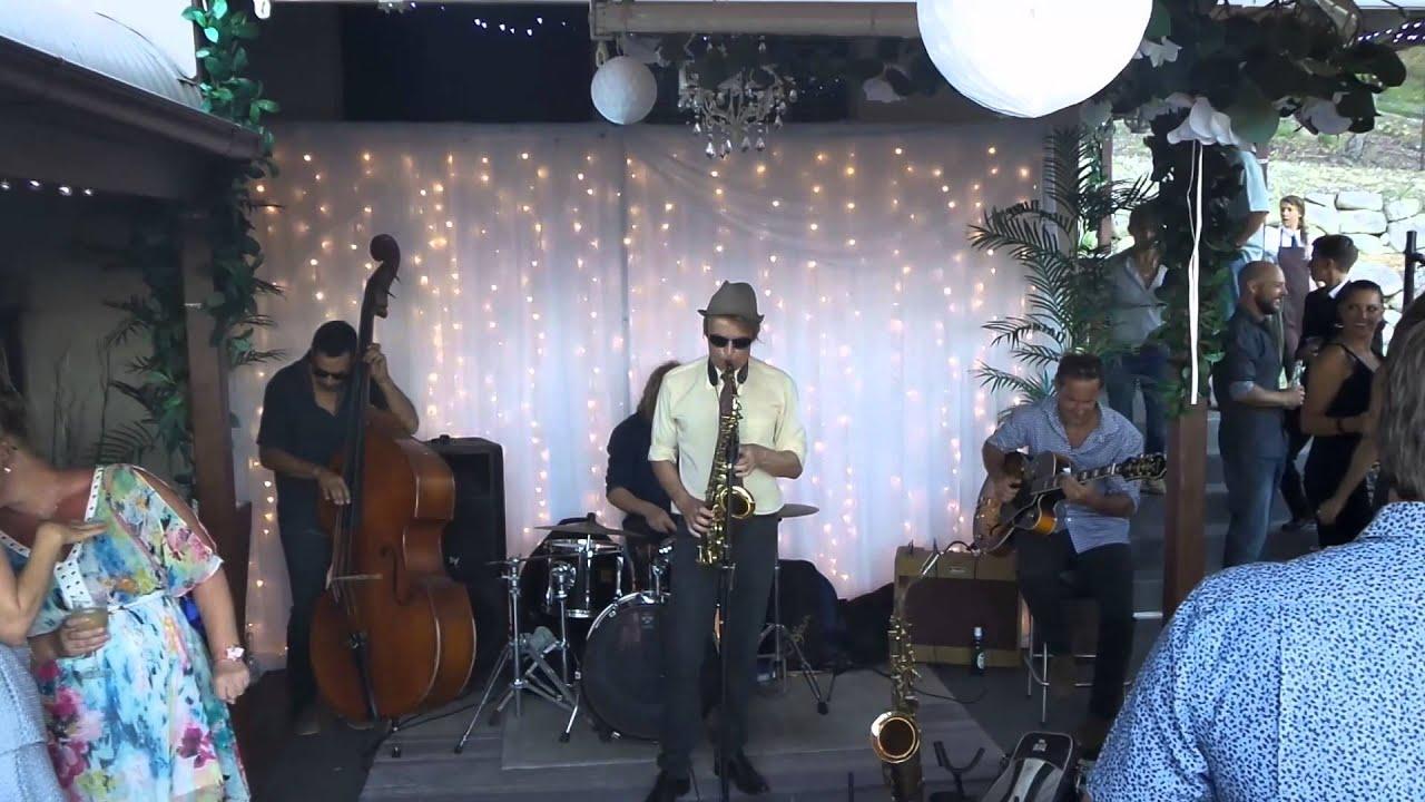 The living room jazz quartet laid back chill jazz vibes for Living room jazz