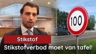 Oud VVD-Minister Remkes wil maximumsnelheid verlagen en veestapel inkrimpen