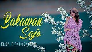 Elsa Pitaloka - Bakawan Sajo Cipt Wawan CD [Official Music Video] Lagu Minang