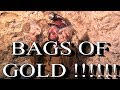 GIVING AWAY BAGS OF GOLD !!! From Our Gold Mine . ask Jeff Williams
