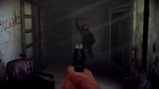 PS4、STEAM「GET EVEN」Darkest Memories
