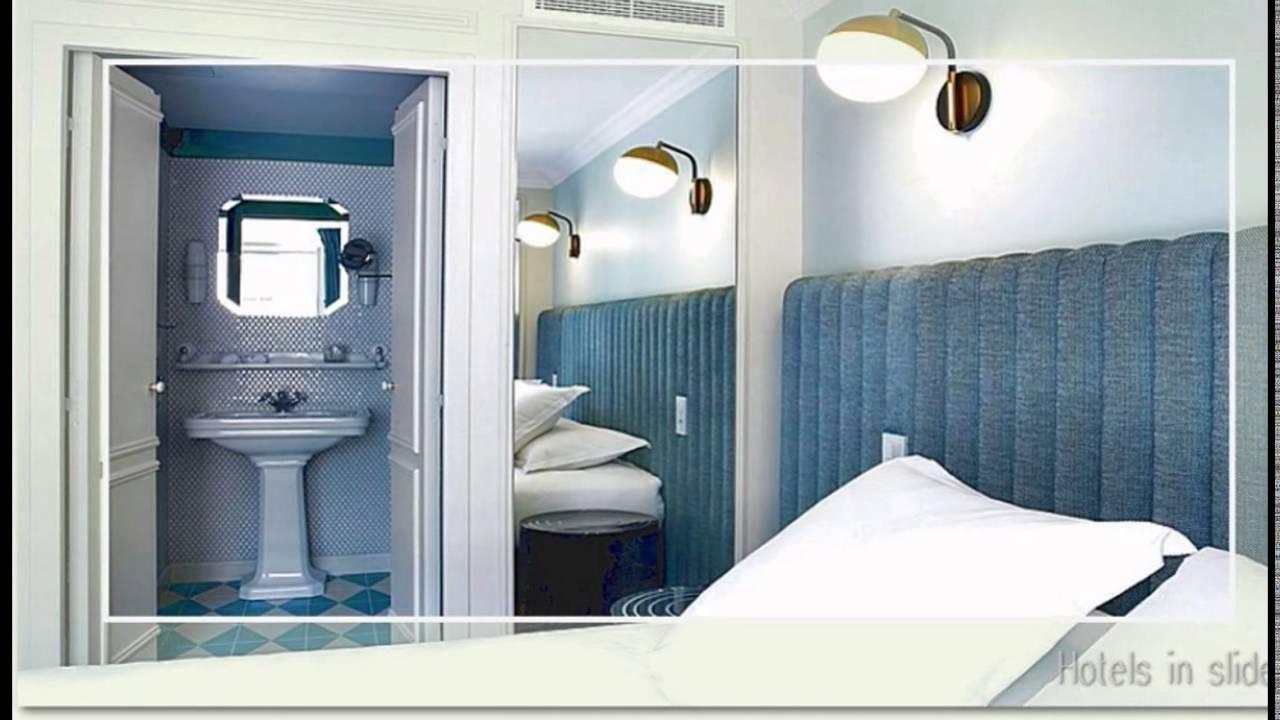 Hotel Bachaumont Paris