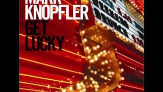 Mark Knopfler - Hard shoulder. MP3*