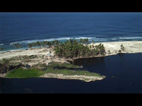 Île Clipperton - le lagon sans fond