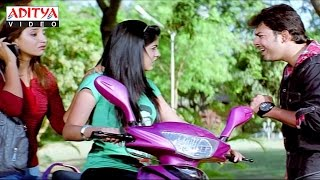 Repeat youtube video Tanish and Ishita Dutta   Best Love  Scene in Zahreela  Hindi Full Movie