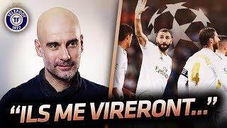 VIDEO: Guardiola MENACE après le Real Madrid ? - La Quotidienne #637