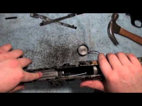 Browning BPS assembly part 2