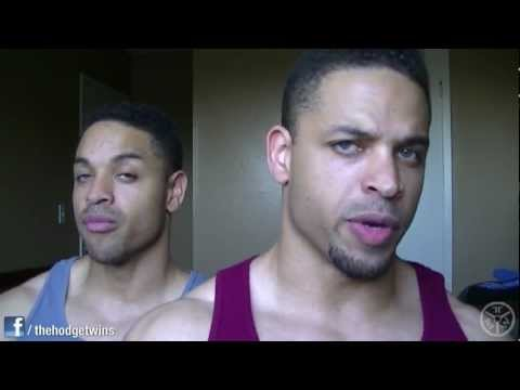 2 Habits That Can Hinder or Stop Natural HGH (Human Growth Hormone) Production @hodgetwins