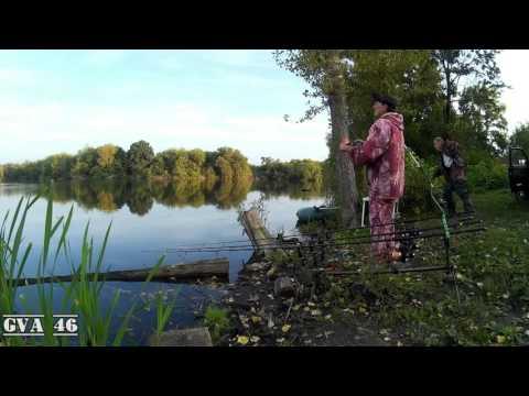 платная рыбалка в железногорске курская область