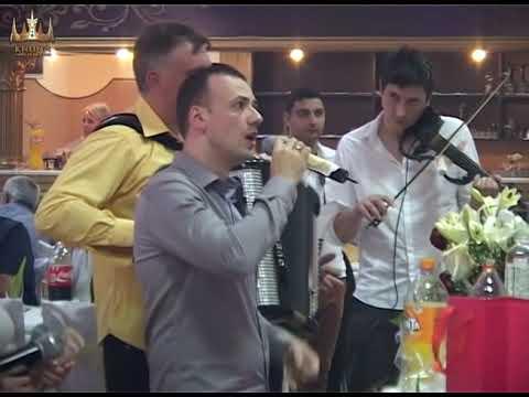 Orkestar Darka Glisica - Teco teco, Tetka - (LIVE) - restoran BIS