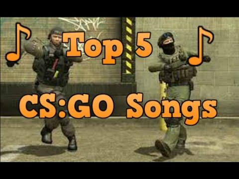 ♪ Top 5 CS:GO Songs