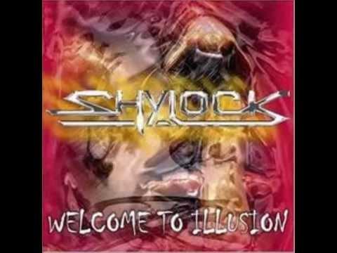 Shylock - Guilty