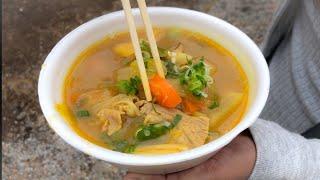 japanese street food - festival foods
