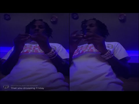 Download Rich The Kid Leaks Unreleased Song Live 😱🔥 (BEST SONG⁉️)