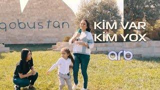 Qobustanda Kamaz ı Olmayana Qız Vermirlər   Kim Var Kim Yox   10.11.2019   Anons