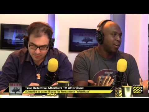 """True Detective After Show Season 1 Episode 4 """"Who Goes There"""" 