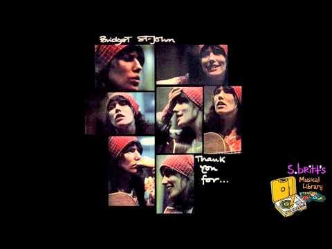 "Bridget St John ""Silver Coin (Live)"""
