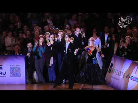 2011 World Standard: The Final Reel