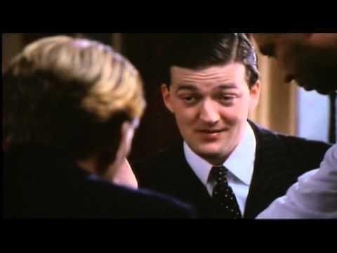 A Handful of Dust (1988) - Stephen Fry - James Wilby - Kristin Scott Thomas