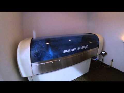 Recovery Wellness Spa   Aqua Massage