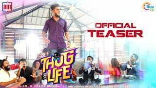 Thug Life - Malayalam Movie | Official Teaser | Arun Varma | Akash John Kennedy | HD