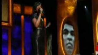 Jennifer Hudson - The Impossible Dream