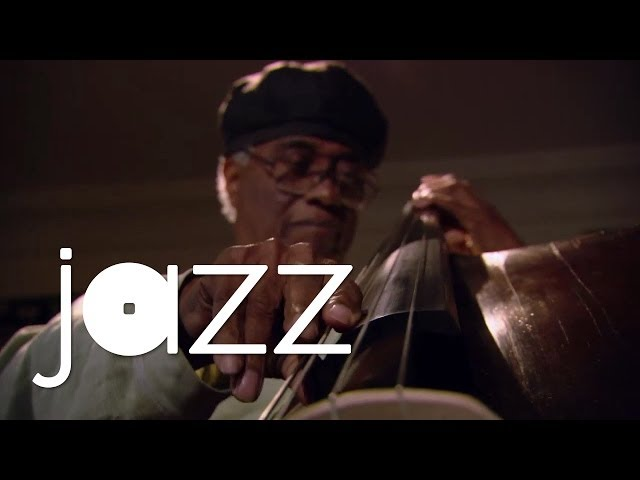 2014 NEA Jazz Masters: RICHARD DAVIS