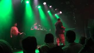 D12 - American Psycho II / Get My Gun (Live @ Melkweg Amsterdam) (04-08-2015)