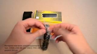 видео Электрошокер Оса 811