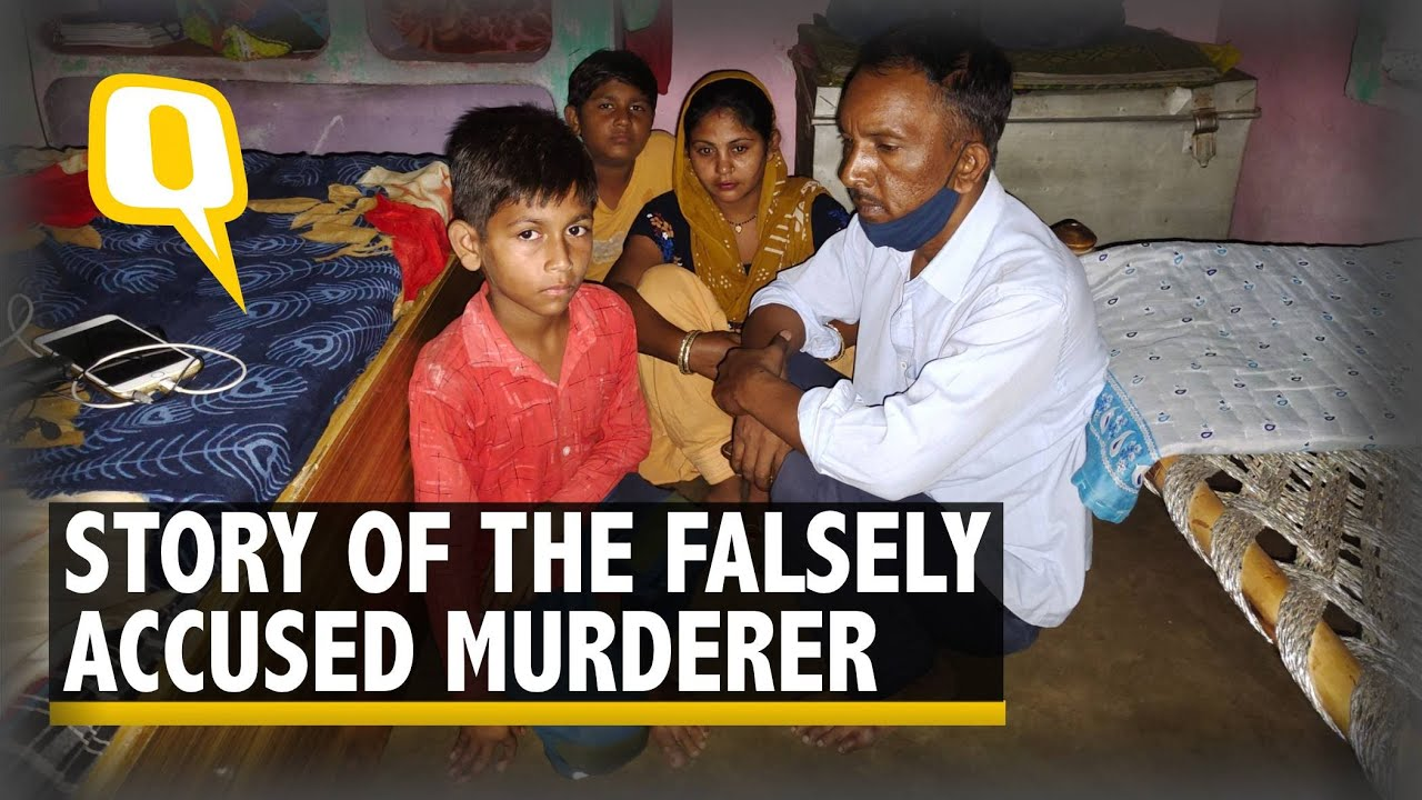 Download Four Years Later: What Remains Of The Falsely Accused Murderer And His Family   The Quint