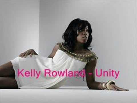 Kelly Rowland - Unity (2008) mp3