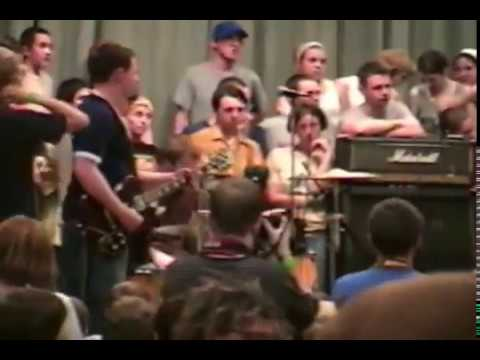 THE PROMISE RING live in Columbus, OH 07.12.97 More Than Music Festival