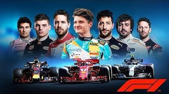 LIVE Formel 1 gegen PietSmiet & Co | Grand Prix Online 2 - GPO2 | Dner