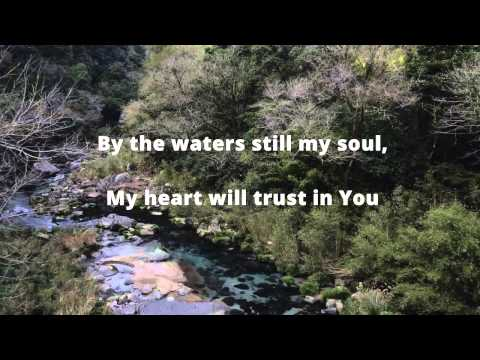 Hillsong - My Heart Will Trust Lyrics HD