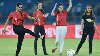 Lets Football Indian Super League Final Full theme Song(ISL-2015)
