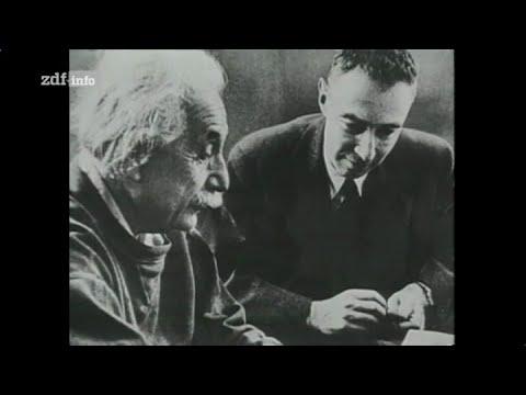 Oppenheimers Hoellenfeuer - Der Vater der Atombombe - Atheismus vs. Religion