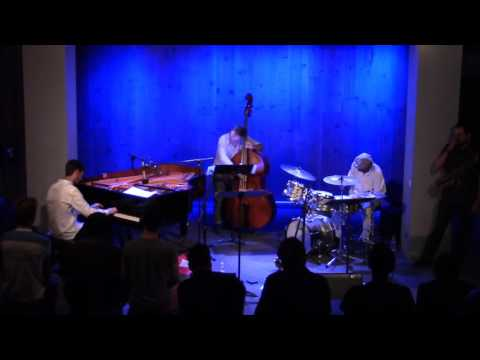 Richard Sears Quintet ft. Tootie Heath - Live at the Blue Whale 9.25.16 - Altadena Suite, Part 5