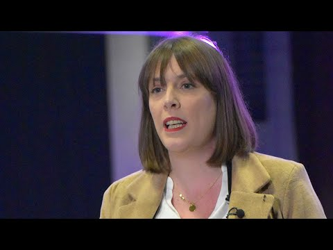 video: New Labour Party leader: Jess Phillips among the runners and riders