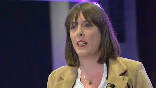 Labour's Jess Phillips: 'I never expected it to be this bad'