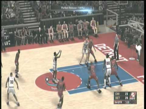 """NBA 2K12 Isiah Zeke"""" Thomas (NBA"""