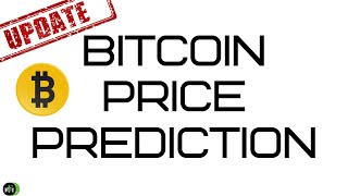 BITCOIN (BTC) NEWEST PRICE PREDICTION - SEE WHERE BITCOIN IS GOING.